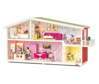 Lundby Classic Poppenhuis 1