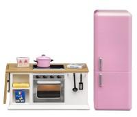Keukenset met combi-oven 1