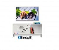 Muziekinstallatie en TV (bluetooth) 1