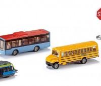 Geschenkset - Vervoer 2
