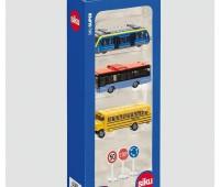 Geschenkset - Vervoer 1
