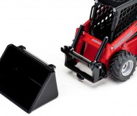 Manitou 3300V Compact lader 2