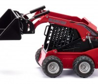 Manitou 3300V Compact lader 1