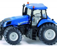 New Holland T8.390 Tractor 1