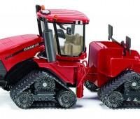 Case IH Quadtrac 600 Tractor met rupsbanden 1