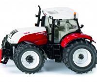 Steyr 6230 CVT Tractor 1
