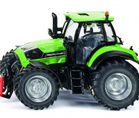 Deutz-Fahr Agrotron 7230 TTV Tractor 1