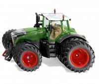 Fendt 1042 Vario tractor met dubbele banden 1