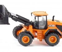 JCB Agri Shovel 435S 1