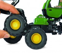 John Deere Harvester 3
