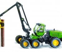 John Deere Harvester 1