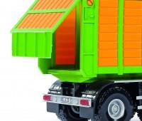 Joskin Cargo-track met laadwagen 3