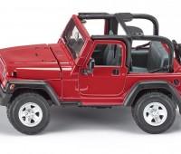 Jeep Wrangler 1