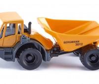 Bergmann Dumper 1