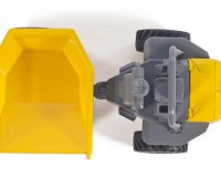 Wacker Neuson DW60 Dumper 3