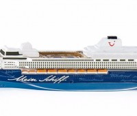 Cruiseschip Mein Schiff 1 van TUI Cruises 1