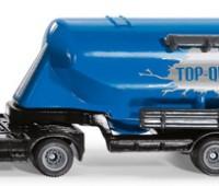 Truck met silotrailer 1