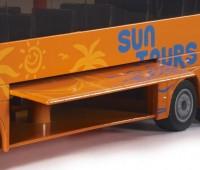 Mercedes-Benz Travego SunTours reisbus 3