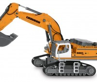 Liebherr R980 SME rupskraan 2