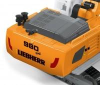 Liebherr R980 SME rupskraan 3