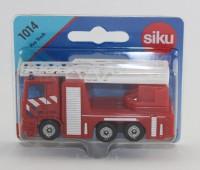 Brandweer ladderwagen NL 1