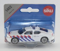 Dodge politieauto NL 1