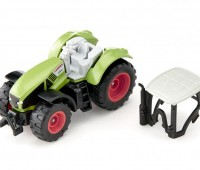 Claas Axion 950 2