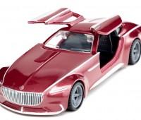 Vision Mercedes-Maybach 6 2