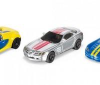 Sportwagenset 1