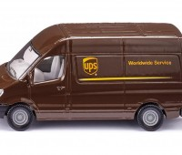 UPS Logistiek Set 3