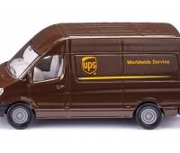 UPS Logistiek Set 3