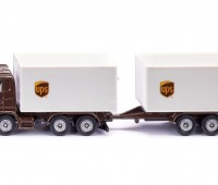 UPS Logistiek Set 2