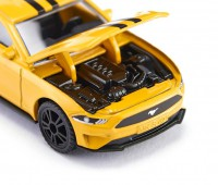 Ford Mustang GT 2
