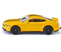 Ford Mustang GT 1