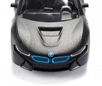 BMW i8 Police 2