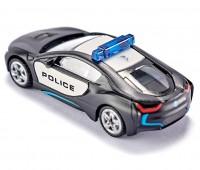 BMW i8 Police 3