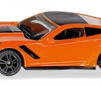 Chevrolet Corvette ZR1 1