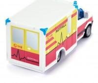 Ambulance/Rettungswagen 3
