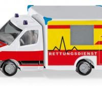 Ambulance/Rettungswagen 1