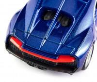 Bugatti Chiron Gendarmerie 2