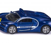 Bugatti Chiron Gendarmerie 1