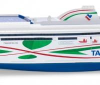 Tallink Megastar veerboot 1