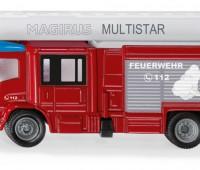 Magirus Multistar brandweerwagen 1