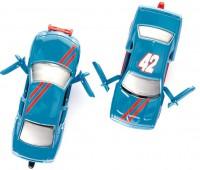 Dodge Charger met Dodge rally auto 3