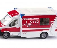 Ambulance MB Sprinter Miesen Type C 1