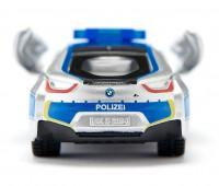 BMW i8 Politzei 3
