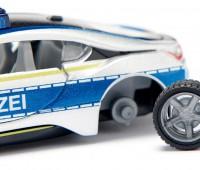 BMW i8 Politzei 2