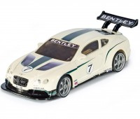 Bentley Continental GT3 Raceauto 1