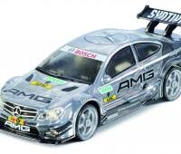 DTM Mercedes AMG C-Coupe raceauto 1