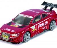 Audi RS5 DTM raceauto 1